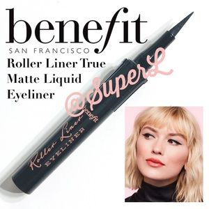 f69a703a4f9 Benefit Makeup | Theyre Real Pushup Liner | Poshmark